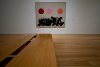 Adolph Gottlieb Apaquogue